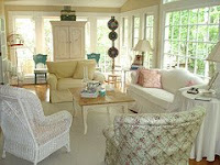 Sunroom decorating ideas | Decorating Ideas