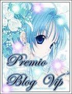 """PREMIO """"BLOG VIP"""""""