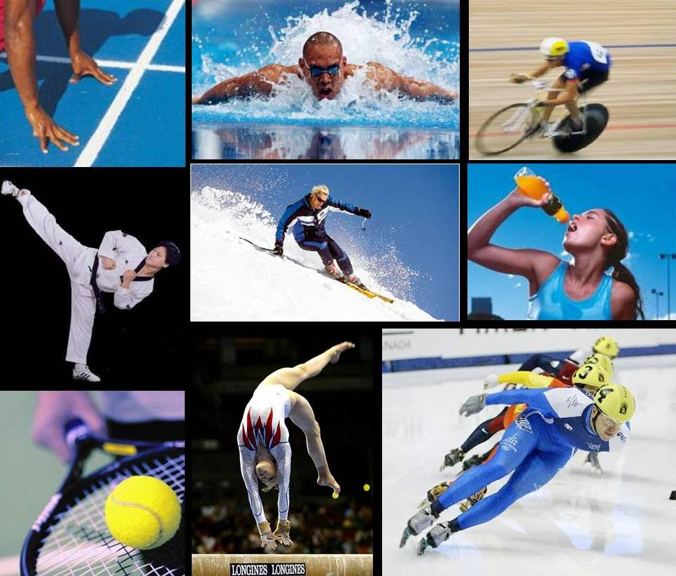 Sport links