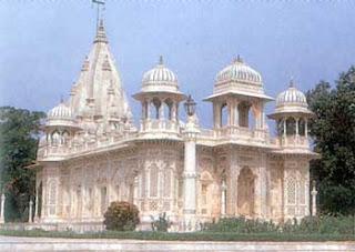 Chhatri-Shivpuri
