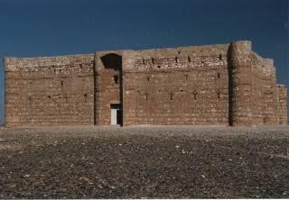 Qasr al-Kharaneh