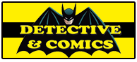 Detective & Comics