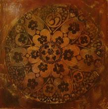 'Ajna' Mandala