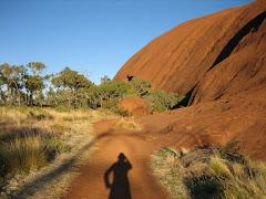 The Outback, Australia, 2006