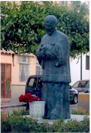 San Cayetano, Patrón de Fuengirola