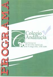 30º ANIVERSARIO DE ESCUELA ANDALUZA EN FUENGIROLA (1978-2008) CEIP ANDALUCIA