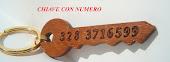 gestaltbaren Schlüsselanhängern Hotels, Namensschilder in Leder und Haut, Hufe, Bilderrahmen, perso