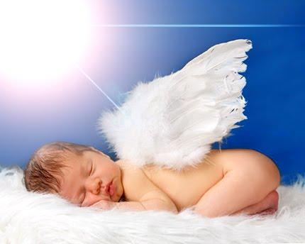 Luis Gustavo Meu Anjo Mensagem Para Uma Mãe Que Perdeu Seu Bebe