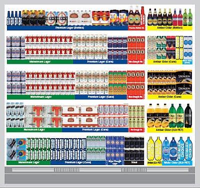 comercio internacioal terminos merchandising