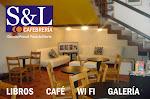 Cafebrería S & L