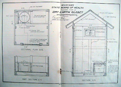 Outhouse Floor Plans http://projectplans.net/woodworking-bench-plans/outhouse-shed-plans/