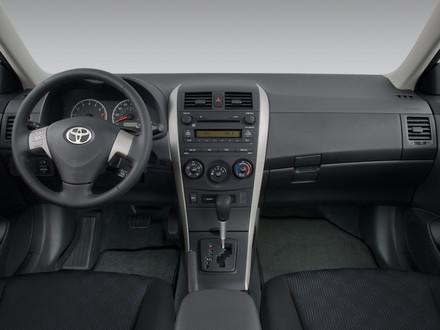 Toyota+corolla+2010+xrs