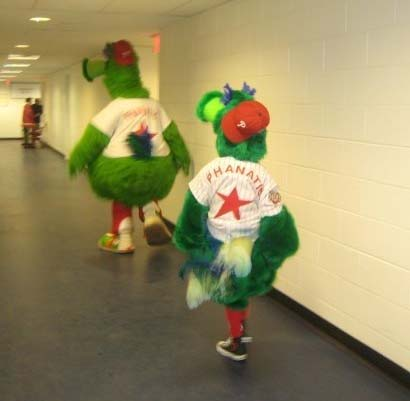phillies phanatic. -phillie-phanatic-speaks-