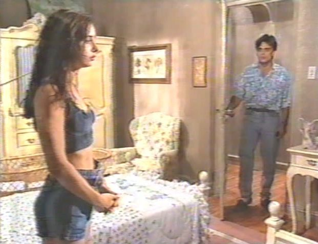 Assinato Da Atriz Daniela Perez  No Ano De 1992  Foi Muito Falado