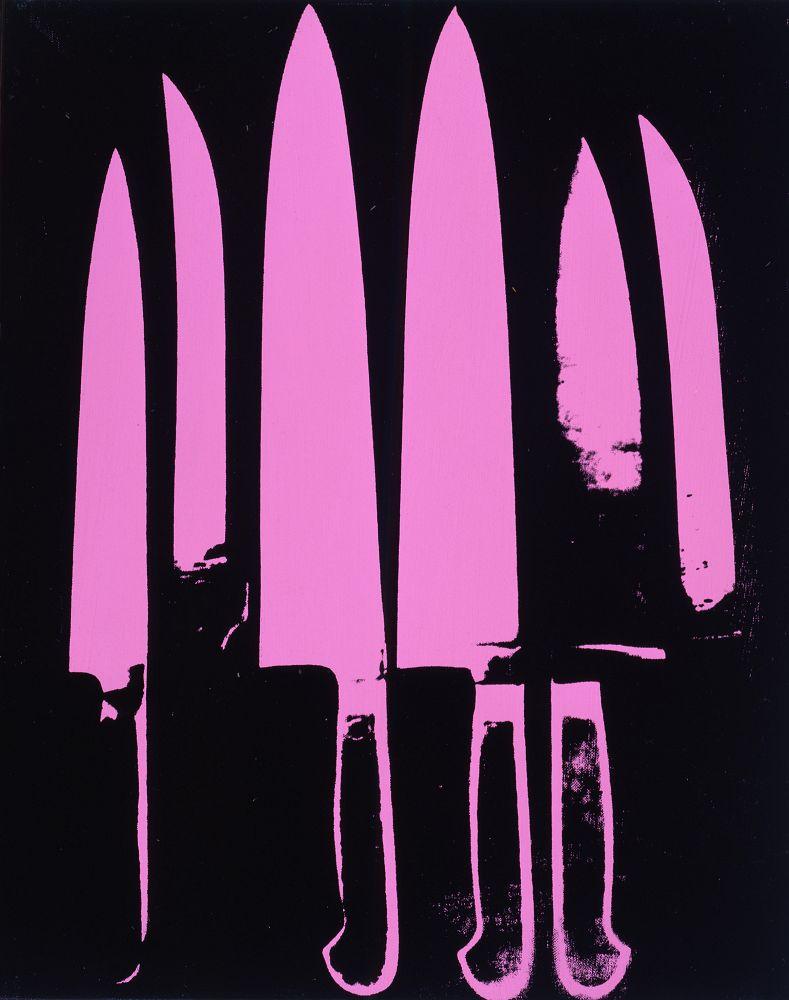 Andy Warhol:... Andy Warhol Self Portrait With Skull