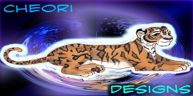 Cheori Designs