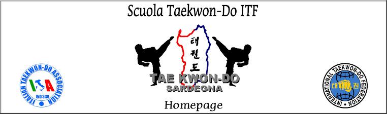 Taekwon-do Sardegna