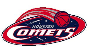 Houston Comets Current Roster | RM.