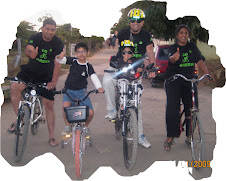 Go Cycling family