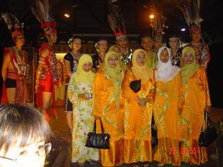 Lawatan ke Sabah