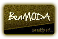 BenMODA ile takip et!