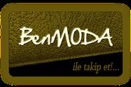 BenMODA ile takip et!