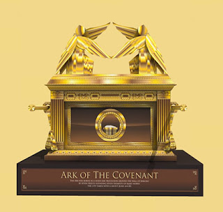 Ark of the covenant papercraft papercraft paradise for The ark of craft
