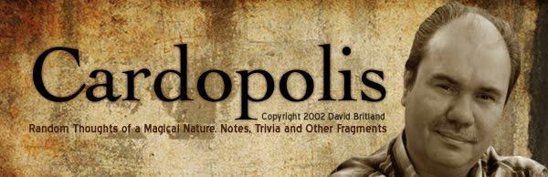 Cardopolis