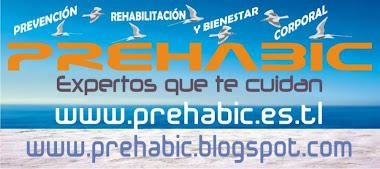 PREHABIC SPA
