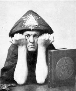 Occult Swim 29