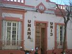 UNI 3 UNAMA