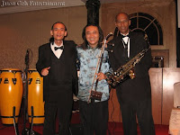Wedding Music Band from Jason Geh Entertainment