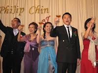 toasting ceremony
