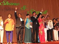 female singers Malaysia