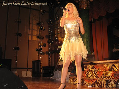 Female Entertainer for Corporate Events in Malaysia