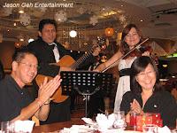 Unplugged Music in KL, Malaysia
