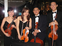 A profile image of Jason Geh's String Quartet