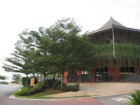 An image of Setia Eco Park's Club House