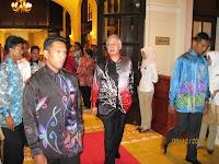 Prime Minister of Malaysia Dato' Sri Najib bin Abdul Razak