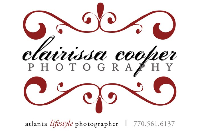 Clairissa Cooper Photography :: Dallas-Fort Worth Portrait Photographer