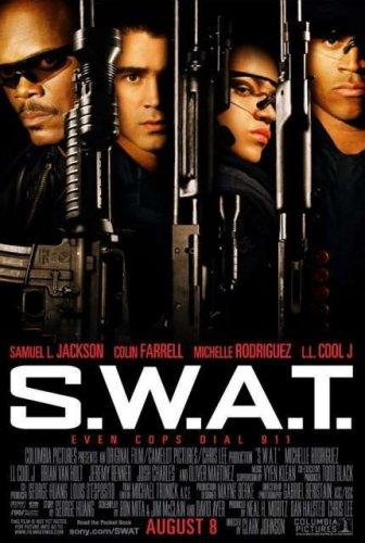 SWAT – Comando Especial Dublado 2003