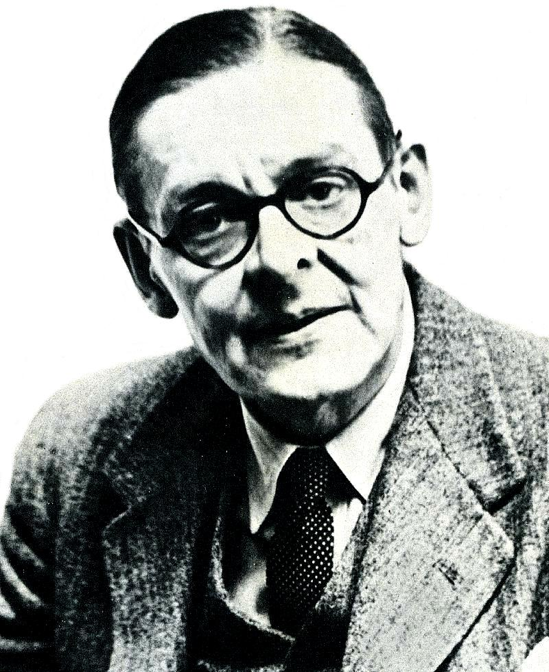 life and literature by t s eliot an american poet All of the momentous events in eliot's life were  t s eliot's poetry was  of european culture and literature but also of american mind.