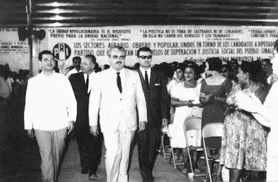 Image result for imágenes de l gobernador Leopoldo Sánchez Celis