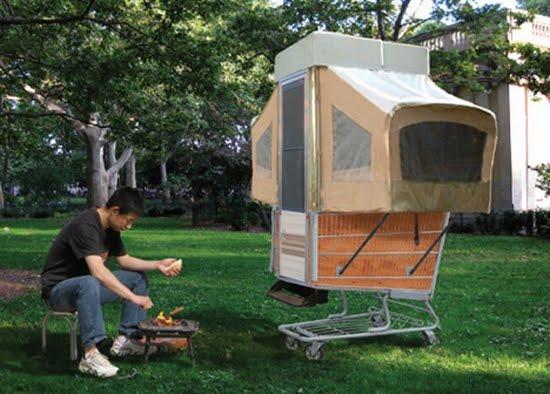Mobile home camper my wallpaper