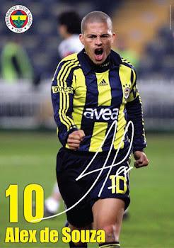 Alex #10