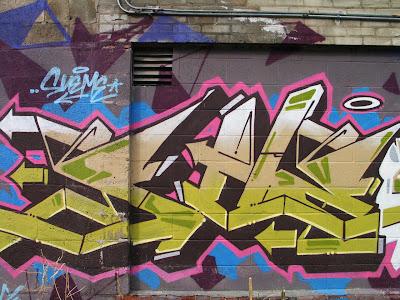 Toronto Graffiti: Graffiti Alley: 10 Amazing Desktop Wallpaper Backgrounds
