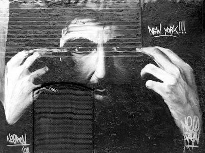 New York City Graffiti