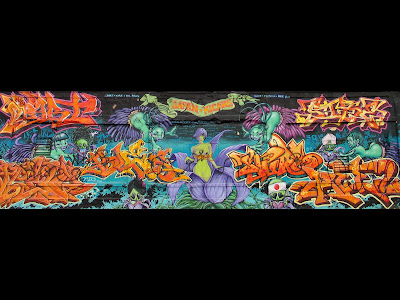 graffiti desktop wallpaper. graffiti desktop wallpapers.