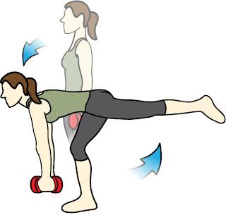One-leg-Straight-leg-Deadlift-exercise