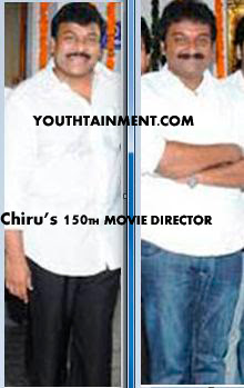 chiranjeevi-150th-movie-director-vv.vinayak-photos-images-1st-on-internet-who-is-chiru-150-movie-film-director